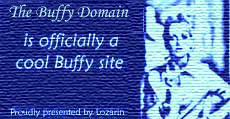 Cool Buffy Site