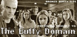 Bronze Buffy Site