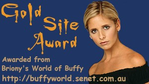 The Buffy Insider